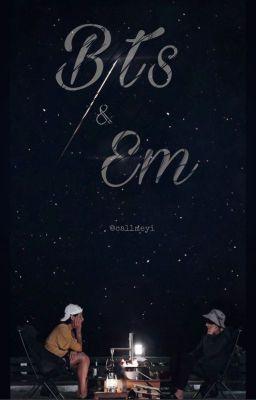 TaeKook | BTS VÀ EM