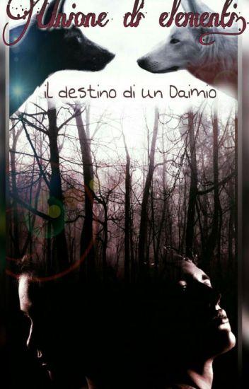 Unione di elementi -il destino di un Daimio-