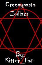 Creepypasta Zodiacs by Kitten_Kat