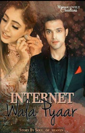 Internet Wala Pyaar  by dream_highh
