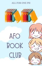 AFO BOOK CLUB [CLOSED FOR COMMENTING TASK] by allforoneph