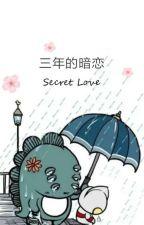 三年的暗恋'SecretLove by StoryJY