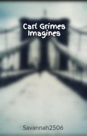Carl Grimes Imagines by Savannah2506
