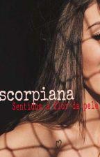 Escorpiana by JuliaMP107