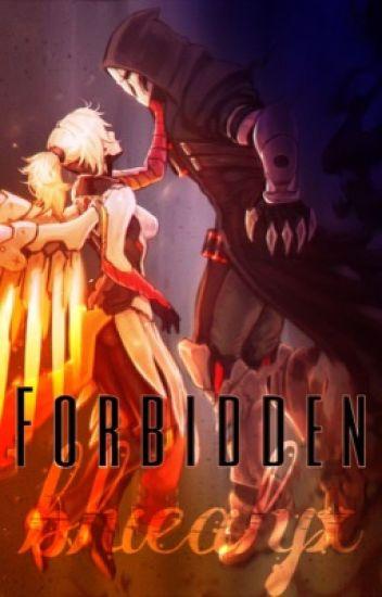 Forbidden - Overwatch Reaper/Mercy Fanfiction - Blue💙 - Wattpad