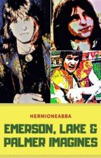 Emerson, Lake & Palmer Imagines  by Hermioneabba