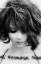 Mi hermana Noa by NANDHARAU