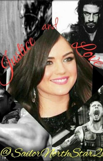 Justice and Love (WWE Roman Reigns Love Story) Editing