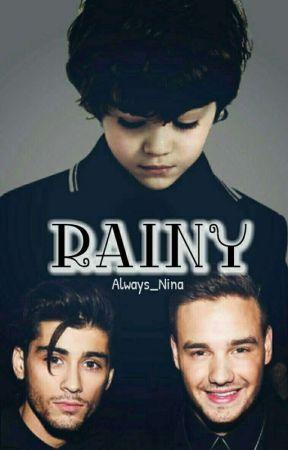 Rainy -Ziam- |Alfa/Beta/Omega| M-preg. by Always_Nina