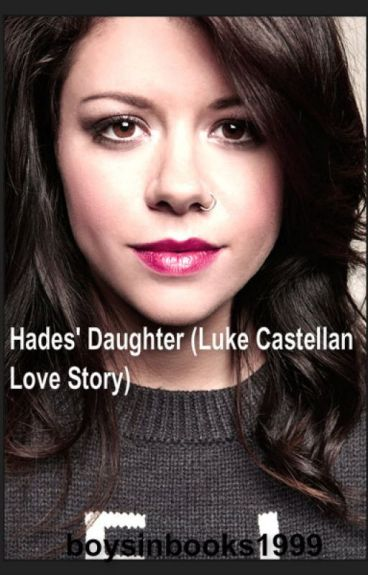 Hades' Daughter (Luke Castellan love story)