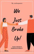 We just broke up! by cocoaries