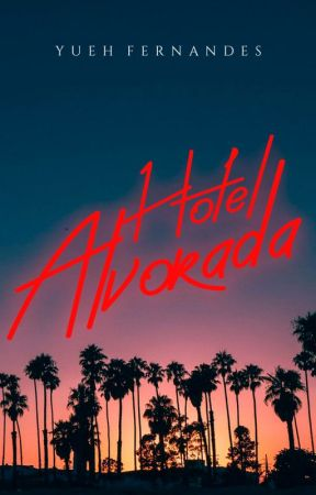 Hotel Alvorada by YuehFernandes
