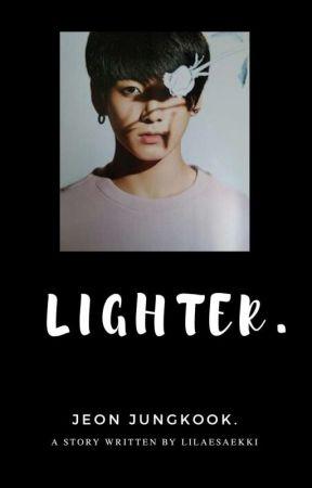 Lighter // JJK [√] by loreleiiu