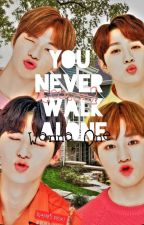 「️H」️you never walk alone S2  ‣ wannaone  by SyahWoonies
