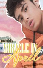 Miracle in April (DonKiss) by missannaviolet