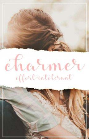 Charmer by effort-intolerant