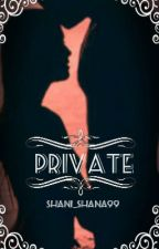 Private ~ H.S by Shani_Shana99
