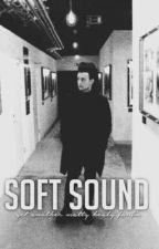Soft Sound by mattyhealys