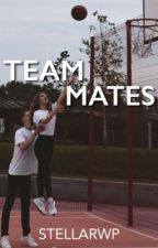 Teammates | Brent Paraiso by Maristella_Mae