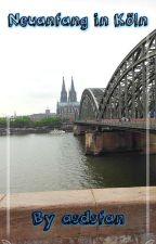 ASDS// Neuanfang in Köln  by asdsfan