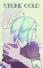 """""""Stone Cold"""" Antarcticite x Phosphophyllite fic by cyberianhusky"""