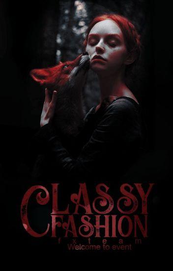 [Event] Classy Fashion