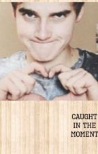 Caught in the moment Joe sugg Fanfiction (Book 1) by 5SOS_Summer