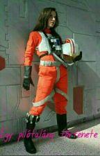Egy pilótalány története /Befejezett/ by starwarsgirl1977