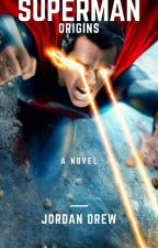 Superman: Origins  by TheFictionJay