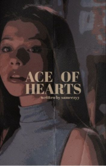 ACE OF HEARTS ( mike wheeler! )