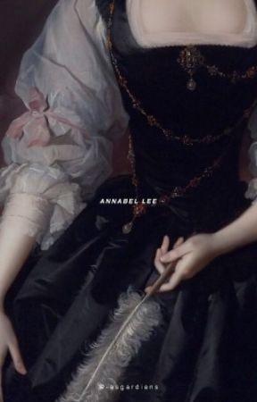 annabel lee┃sherlock holmes (✓) by -asgardians