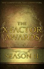 The X Factor Season 2 by TheXFactorAwards
