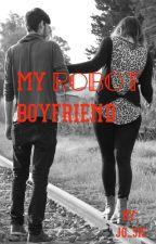 My Robot Boyfriend by Psycho_Wolfie