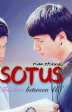 SOTUS(Story of True love between US#1)completed by rianztiexoL