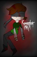 Remember me? (A Crafting Dead AU)  by Temiya657
