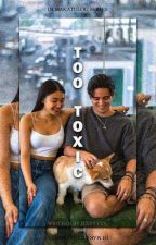 """Di Makatulog Series: """"Too toxic"""" by jusyyyy_"""