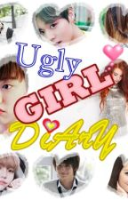 UGLY GIRL DIARY (DIARI SI PEREMPUAN HODOH) by MissAzuka