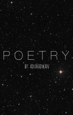 POETRY  by aduhadwan