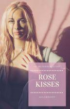ROSE KISSES (INSTAGRAM) by GOLDBRANDY