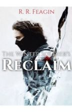 The Winter Soldier's Reclaim by adifferentcolour