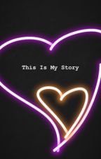 My Story. Marie Sophie Pollmüller  by OfficialMarieSophie