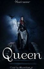 The Queen by -Mari-anne-