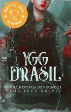 Yggdrasil | Vikingos by Lucy_BF