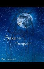 Sakura Senpai~ by RaChan02