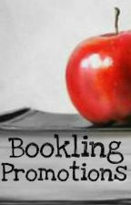 Bookling Promotions by Bookling