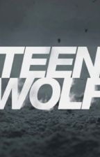 TEEN WOLF PREFERENCES by SamuriStiles