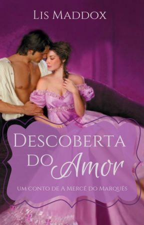 Descoberta do Amor by LadyLisMaddox