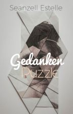 Gedankenpuzzle by seanzellestelle