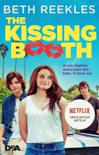 The Kissing Booth by _dream_is_reality
