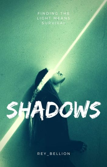 Shadows // Loki Odinson